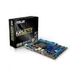 ASUS Carte mere M5A78L-M LX3 Socket AM3+ RAM DDR3 uATX 90-MIBI40-G0EAY0GZ