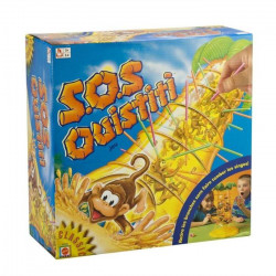 SOS Ouistiti