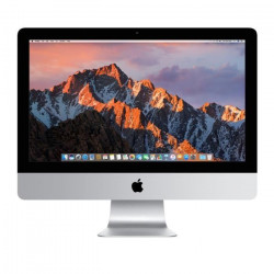 iMac 21,5` 4K Retina - Intel Core i5 - RAM 8Go - 1To HDD - AMD Radeon Pro 555