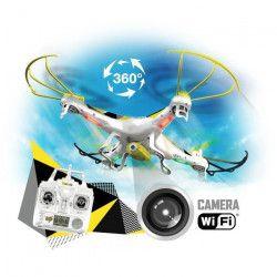MONDO Motors - Ultra Drone x 31.0 avec Caméra et WIFI