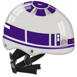 STAR WARS Casque de Protection ABS