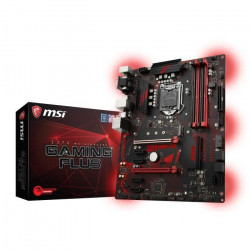 MSI Carte Mere Z370 GAMING PLUS