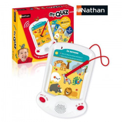 NATHAN - My Quiz - Jeu Electronique