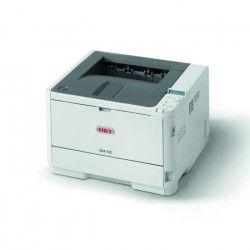 OKI Imprimante B412dn - Laser - Mono - LED - Recto/Verso - A4