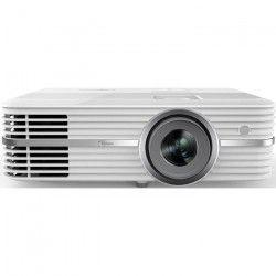 OPTOMA UHD300x Vidéoprojecteur 4K - 2200 ANSI Lumens - Compatible HDR - Blanc