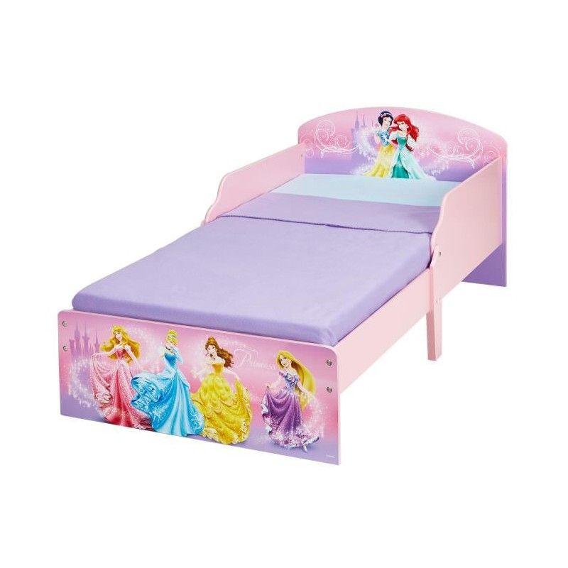 disney princesses lit enfant hello home. Black Bedroom Furniture Sets. Home Design Ideas