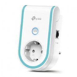 TP-LINK Répéteur 1200Mbps Wi-Fi RE360 - Bi-bande AC avec 1 port Gigabit (Mode Répéteur/Point d`acces)