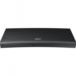 Samsung - DVD - Blu-ray - Enregistrement UBDM 9500