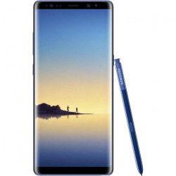 Samsung Galaxy Note8 Bleu
