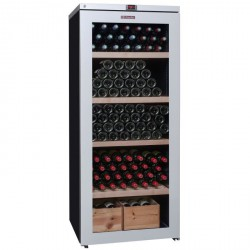 LA SOMMELIERE VIP 265V - Cave a vin polyvalente 26
