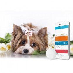 TECHNAXX Fittypet TX-46 Tracker d`activité connecté - Pour chien
