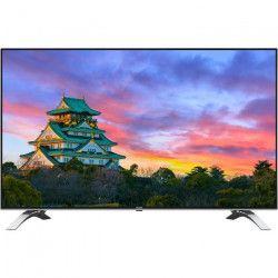 TOSHIBA 55U6663DG TV LED 4K UHD 139 cm (55`) - Smart TV - 4 x HDMI - Classe énergétique A+