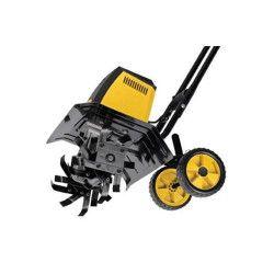 POWERPLUS Motoculteur électrique - 1200 W