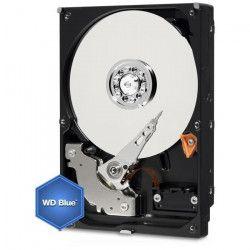 WD Blue? - Disque dur Interne - 500Go - 7 200 tr/min - 3.5` (WD5000AZLX)