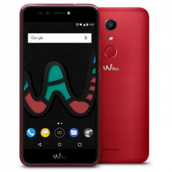 Wiko UPulse Lite Cherry Rouge