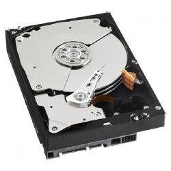 Western Digital HDD Black WD5003AZEX- 500Go - 64 Mo - 3.5`