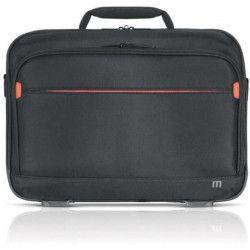MOBILIS Sacoche pour ordinateur portable Executive 2 Twice Briefcase 14-16``
