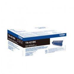 BROTHER Toner noir TN421BK 3000 pages pour HL-L8260CDW, HL-L8360CDW, DCP-L8410CDW, MFC-L8690CDW, MFCL8900CDW
