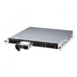 BUFFALO Serveur NAS TeraStation 3410RN - 4 Baies - 4 To - rack-montable - SATA 6Gb/s - RAID 0, 1, 5, 6, 10, JBOD -