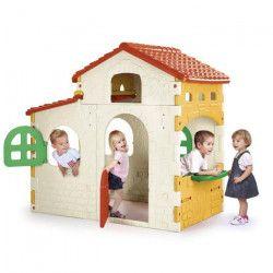 FEBER - Maison pour Enfant Sweet House