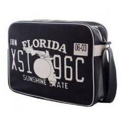 URBAN FACTORY Sacoche pour ordinateur portable -Florida Bag - 16`