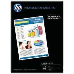 HP Papier brillant laser 120 GSM - 250 feuilles - A4 - 210 x 297 mm