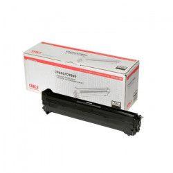 OKI Kit tambour 42918108 - Compatible C9600/C9650/C9800/C9850 - Capacité standard 30.000 pages - Noir