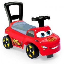 CARS 3 Smoby Porteur Enfant Auto - Disney