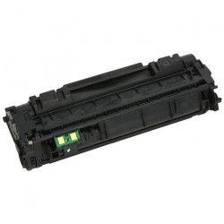 XEROX Cartouche de toner Q7553A - Noir - Pour HP - 3700 impressions