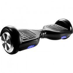 MPMAN Hoverboard G1 Black