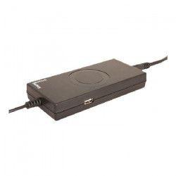 URBAN FACTORY Adaptateur secteur - CA 110 - 240 V - 90 Watt - Noir