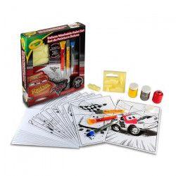 CARS 3 Kit De Peinture Deluxe