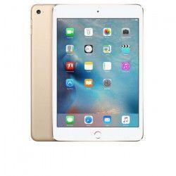 Apple iPad mini 4 MK9Q2NF/A - 7,9` - 128Go - Wi-Fi - Or