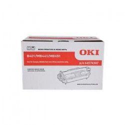 OKI Kit tambour 44574307 - Compatible MB441