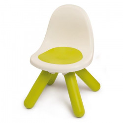 SMOBY Kid Chaise Vert