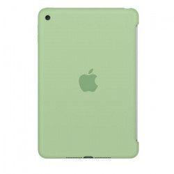 Apple - Coque de protection pour pour iPad mini 4 - MMJY2ZM/A - Silicone - Menthe