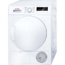 BOSCH WTH83200FF - Seche-linge - 8 kg - Pompe a chaleur - Classe A++ - Blanc