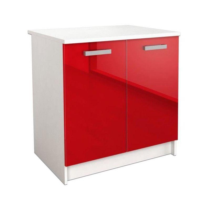76 caisson cuisine bas 60 cm caisson de cuisine haut h60 70 delinia blanc x x start caisson. Black Bedroom Furniture Sets. Home Design Ideas
