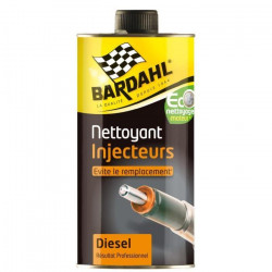 BARDAHL Nettoyant Injecteurs Diesel 1L