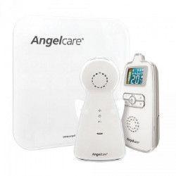 ANGELCARE Ecoute bébé AC403 - Moniteur de mouvements et sons