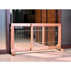 TRIXIE Barriere pour chiens, bouleau chien
