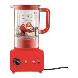 BODUM Bistro 11303 Blender classique - Rouge