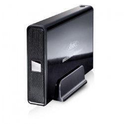 Boîtier HDD externe 3.5` SATA USB 2.0 BX-306BK