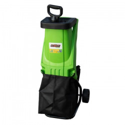 ROXON NATURE Broyeur de végétaux électrique - 2400 W