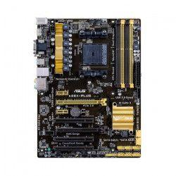 Asus Carte mere A88X-PLUS Socket FM2+ RAM DDR3 ATX 90MB0QX0-M0EAY0