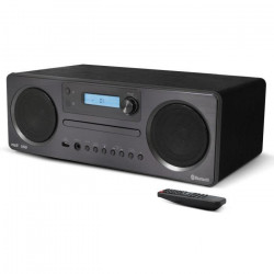 SCHNEIDER SC600MCCD Microchaine CD MP3 Bluetooth avec USB
