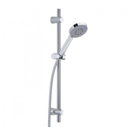 KLUDI Barre de douche D-Zire 3 jets booster volume smooth 900mm