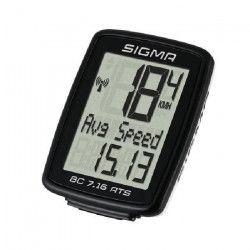 SIGMA Compteur modele BC 7.16 ATS