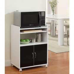 desserte billot de cuisine royalprice. Black Bedroom Furniture Sets. Home Design Ideas