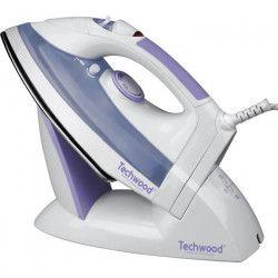 Fer Vapeur Sans Fil - TECHWOOD TFS-220